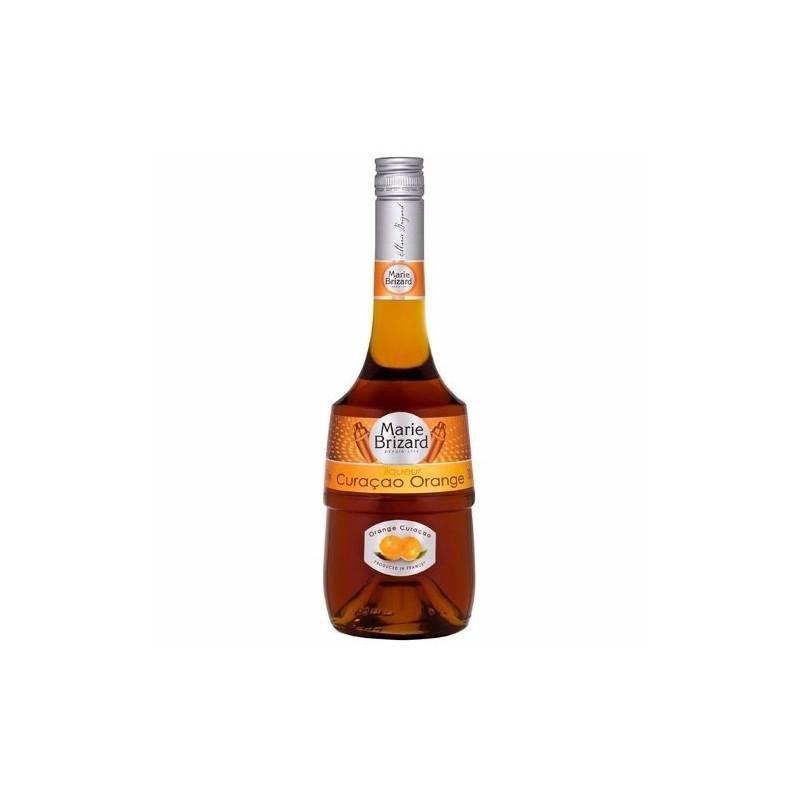 Licor Cracao Dulce Orange Marie Brizard