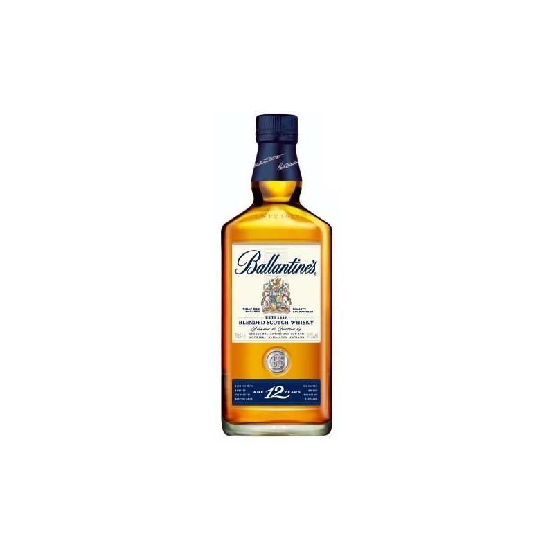 Whisky Ballantines Blue 12º