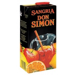 Sangria Don Simon Brit