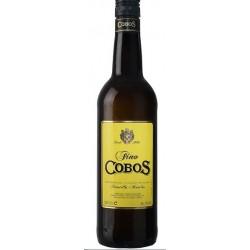 Vino Moriles Cobos  0,75 cl