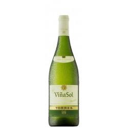 Vino Viña Sol Blanco 0,75 cl.
