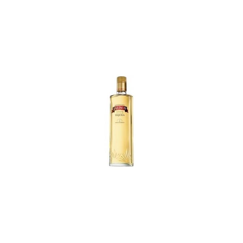 Tequila Jalisco Dorado