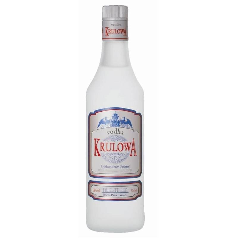 Krulowa 0.70 cl.  38º