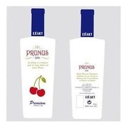 Prunus Gin 0.70 cl. 40º