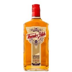 Whisky con canela y chili Thunderbitch