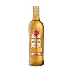 Vodka Gold Steed Caramelo -Fama-