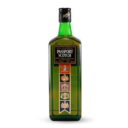 Whisky Passport 0.70cl