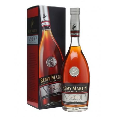Coñac Remy Martin VSOP 40º 0,70 cl.