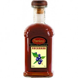 Pacharan Bideberri Frasca 0,70 cl