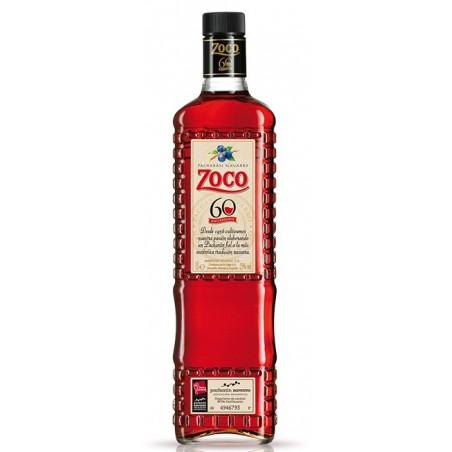Pacharan Zoco 1 Litro 25º