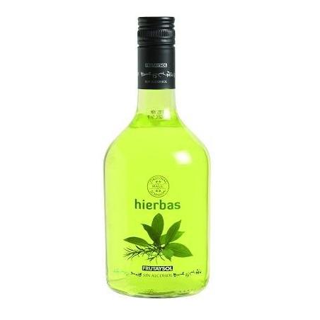 Frutaysol Licor de hierbas sin alcohol