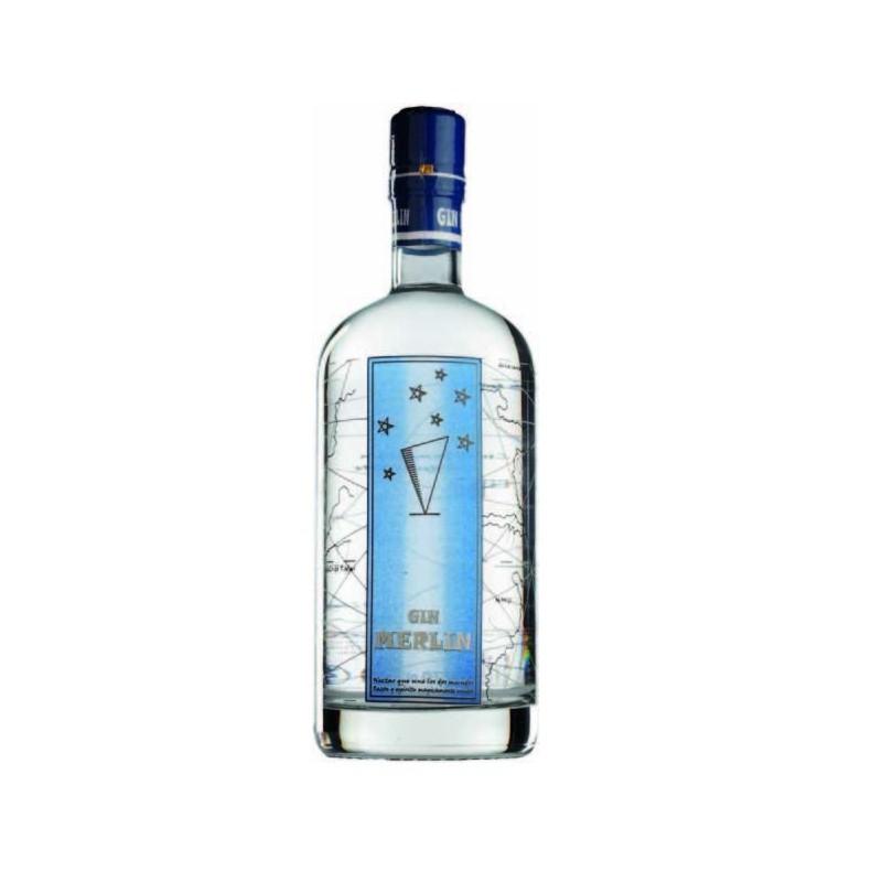 Ginebra Gin Merlin