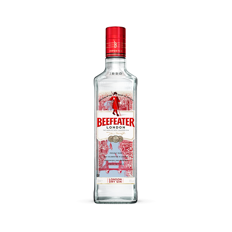 Ginebra Beefeater 70cl