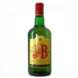 Whisky JB botellon 1.5L