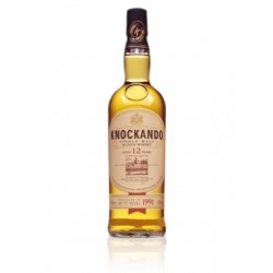 Whisky Knocando