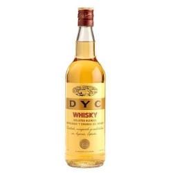 Whisky Dyc 0,70 cl.