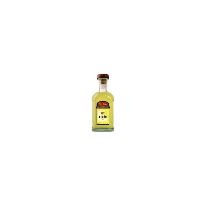 Licor de Limon Panizo Frascas  0,70 cl