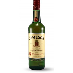 Whisky Jamerson 40º 0,70 cl.