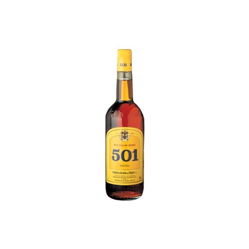 501 1 lt.