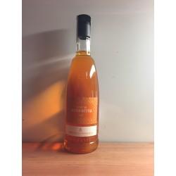 Licor De Mandarina Con Alcohol Sabores Extremeños