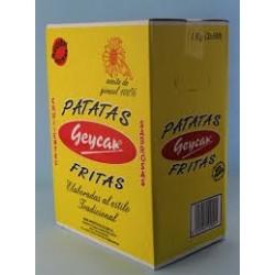 Patatas Fritas Geycak