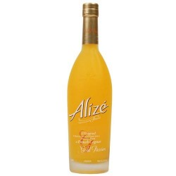 Alize Gold passion new
