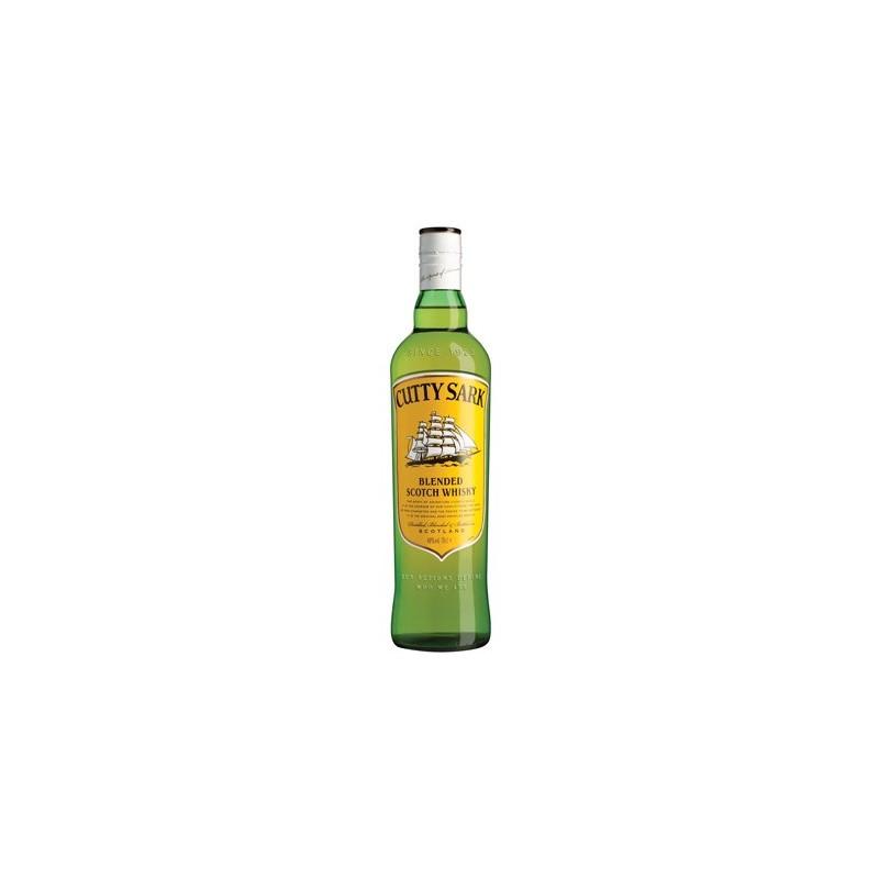 Whisky Cutty Sark 0,70 cl.