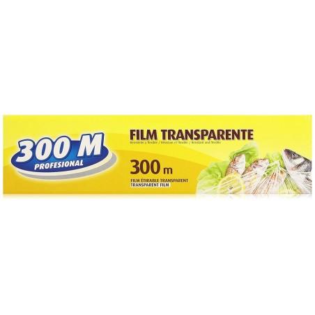 Film transparente 300 M Profesional