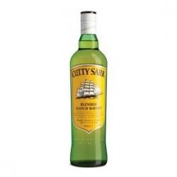 Whisky Cutty Sark 1 Lt. 40º