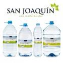Agua san joaquin grupal