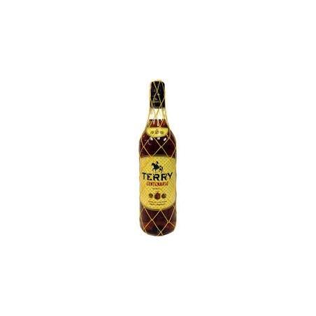Brandy Terry Centenario 1 Litro 30º