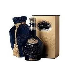 Whisky Chivas 21 Años Royal Solut  0,70cl.  40º