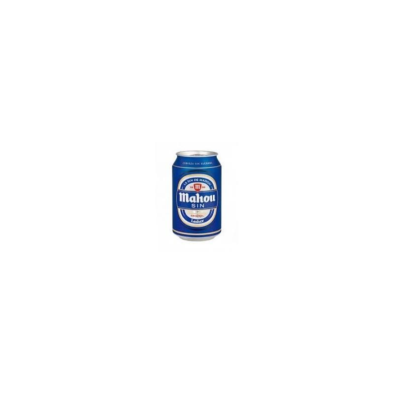 Botes Laiker s/alcohol