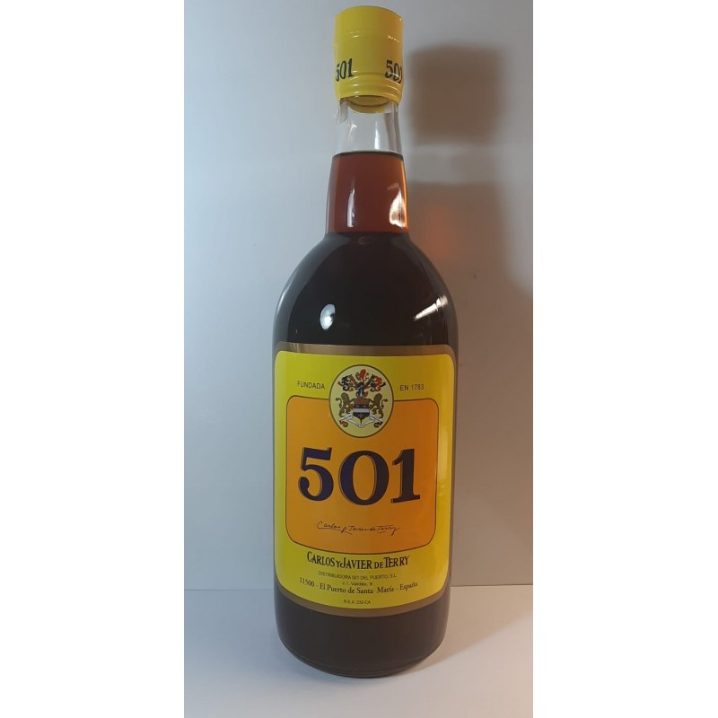 Bandy 501 Botellon 2 L.