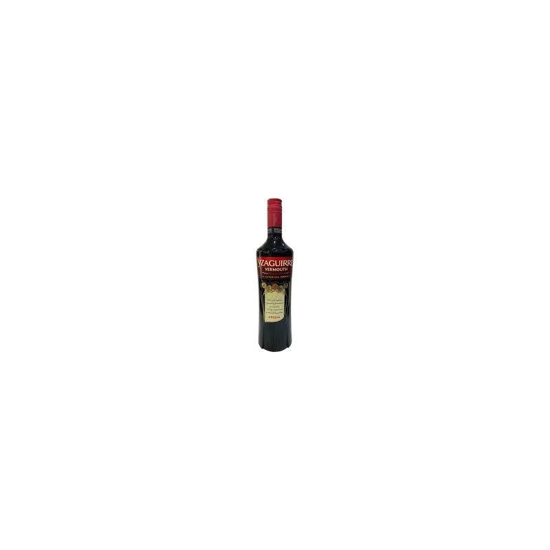 Vermouth Yzaguirre Clasico Rojo
