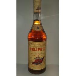 Felipe II 70cl 36º