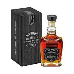 Jack Daniel´s Single Barrel...