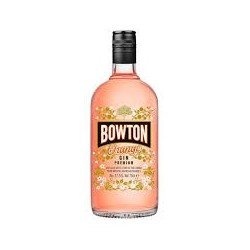 Bowton Orange Gin Premium
