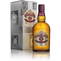 Whisky Chivas Regal 12 Años...