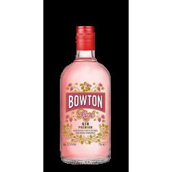 Bowton Rose Gin Premium