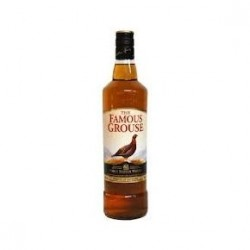 Whisky Famous Grouse 0,70 cl.