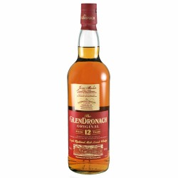 Whisky Glendronach 12 Años