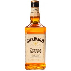 Whisky Jack Daniels Honey