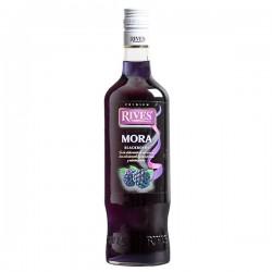 Licor de Mora con Alcohol...