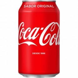 Botes Coca Cola