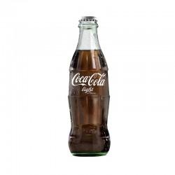 Coca Cola Iglu Light