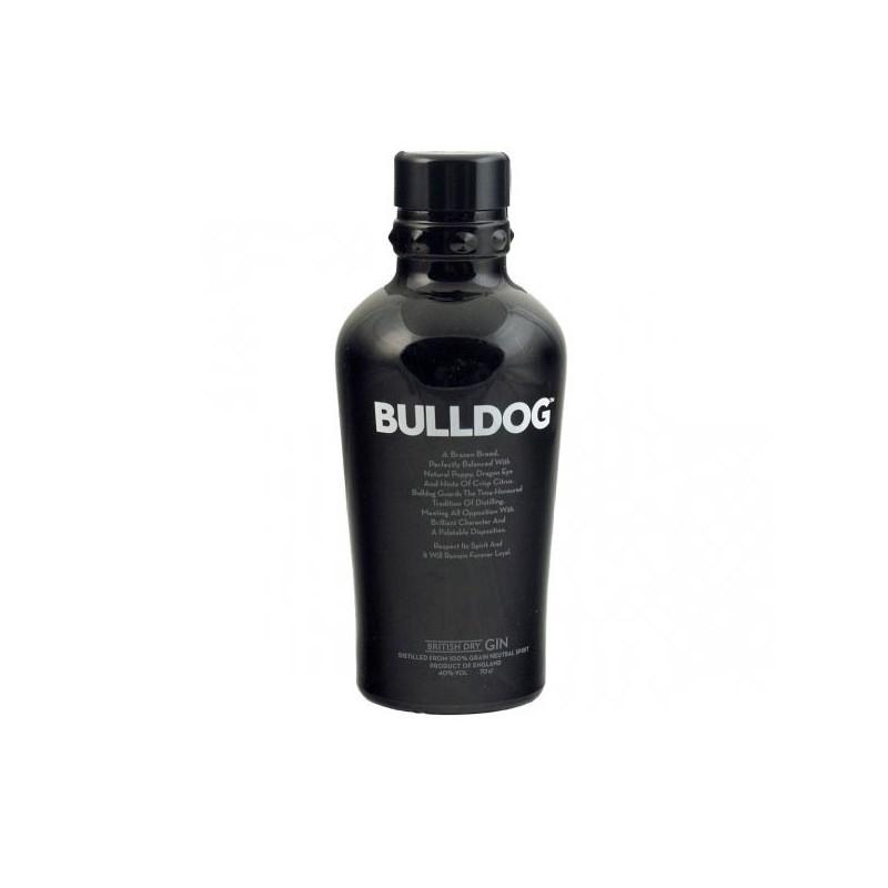 Ginebra Bulldog