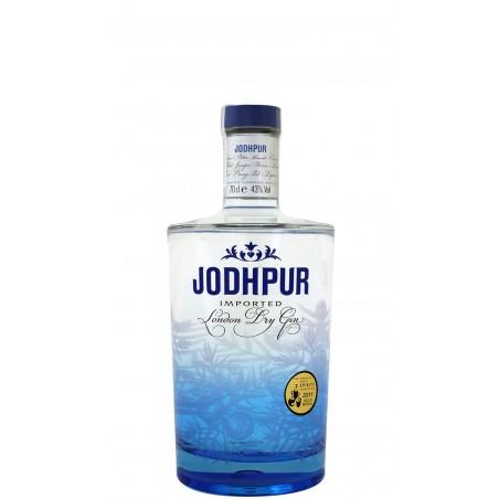 Ginebra Jodhpur 43º 0.70 cl.