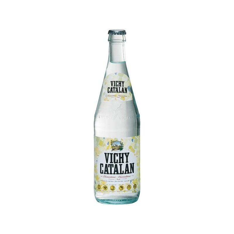 Agua Vichy Catalan 500 ml