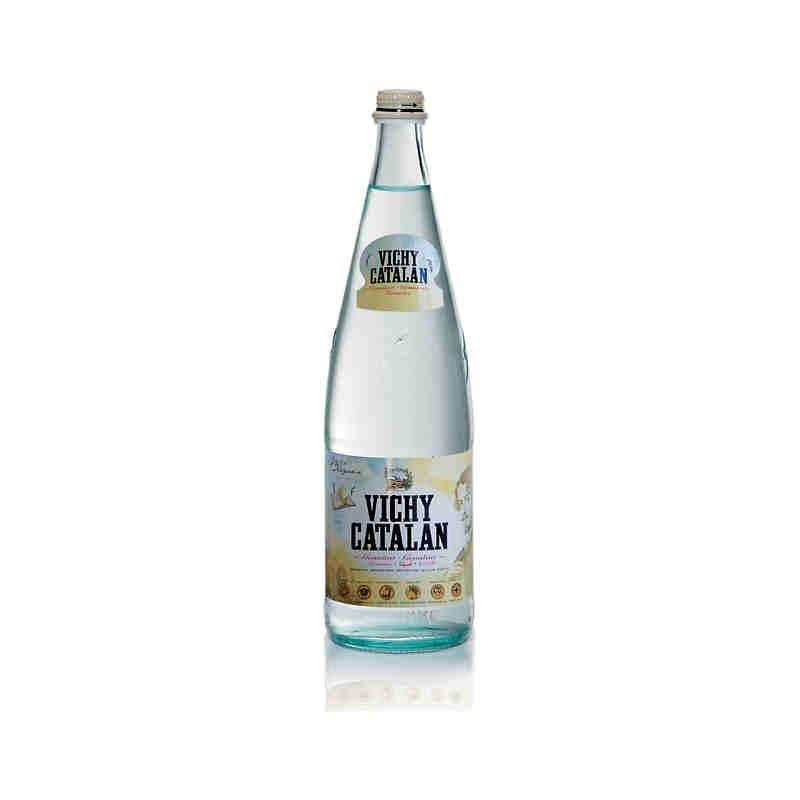 Agua Vichy Litro